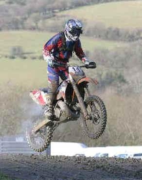 Aberystwyth & District Motorcycle Club