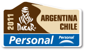 2011 - Argentina/Chile - Personal